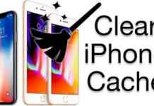 iPhone Cache - How to Clear Cache iPhone or iPad