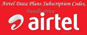 Airtel Data Plan & Bundles - See October Latest 2018