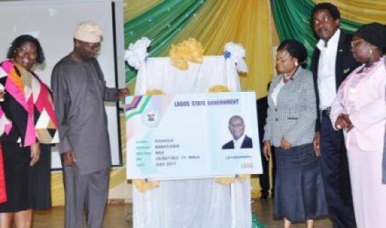 Lagos State Residents Cards Collection Started | Check Yours Now!