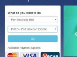 Use Vtpass Mobile Apps To Make Electricity Bill