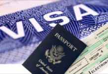 Visa Type Apply - Procedure On How To Apply