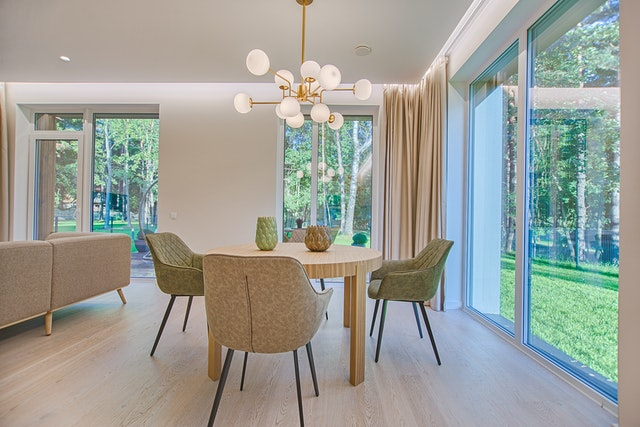 the pros and cons of open plan living