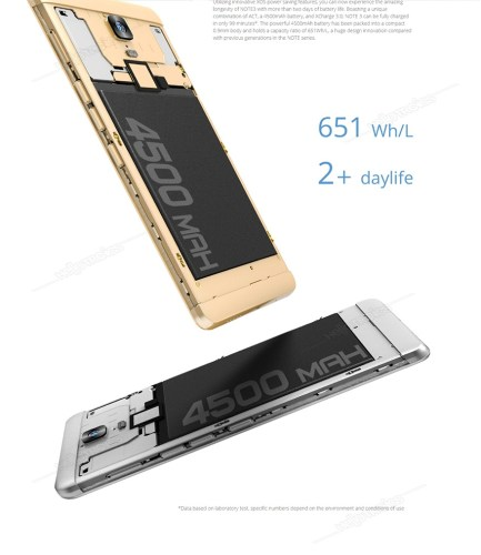 Image result for Infinix Note 3