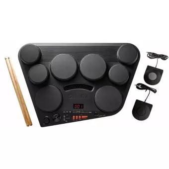 Yamaha DD75 Electronic Drum Set  Buy sell online Electronic Drums     Yamaha DD75 Electronic Drum Set