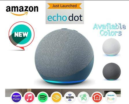 New version of Amazon Echo dot in Lazada PH
