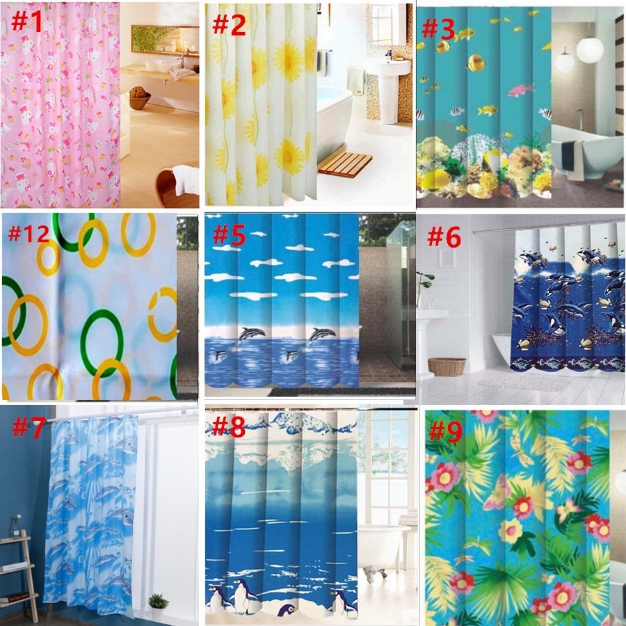 shower curtains accessories buy