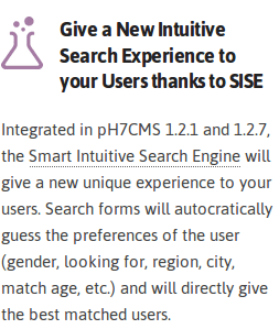 Intuitive Search Engine