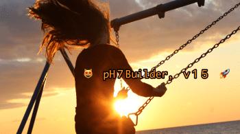 ph7Builder, Social Dating CMS Released