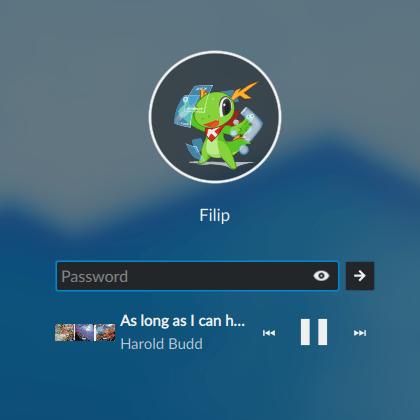 KDE aprimora aplicativos GTK3