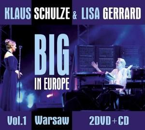 big in europe