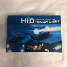 HID Xenon Head Lamp Set (9007-3, 4300K)