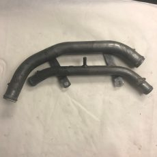 VW Vanagon Syncro 1986-91 OEM Coolant Crossover Pipe (VW 251121064)
