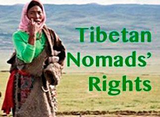Tibetan Nomad Rights