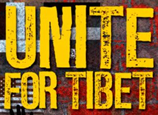 Stand Up for Tibet