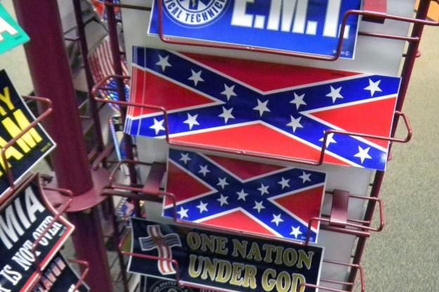 confederate flag sallows 10-18-20413