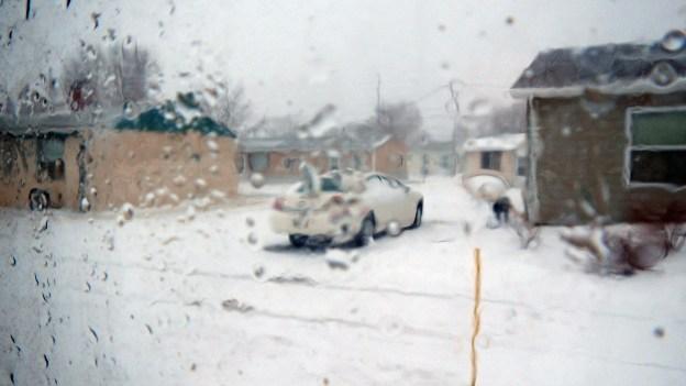snow 3 18 2014