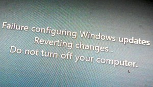 What popped up on my screen when I turned my PC on this morning.