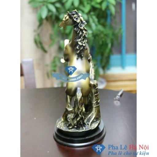 NGUA PHONG THUY MA DAO THANH CONG