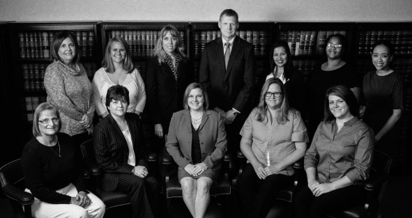 Phalen Law Firm | About Our Practice | Kansas City | Pittsburg | Coffeyville KS | Joplin MO