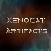 xenocat artifacts logo