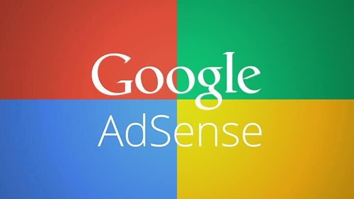 kiếm tiền với google adsense