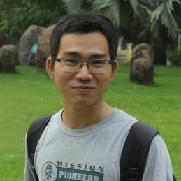 Blogger Pham Van An