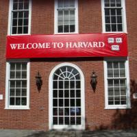 Tuyển sinh và trợ cấp tài chính ở Harvard
