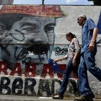 Venezuela: Chủ nghĩa Chávez đang khủng hoảng