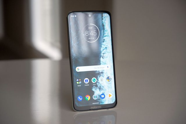 Motorola Moto G7 Review Budget Without The Problems