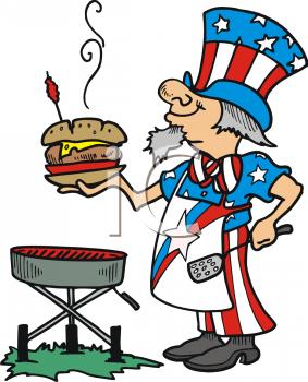 Fourth Of July BBQ!