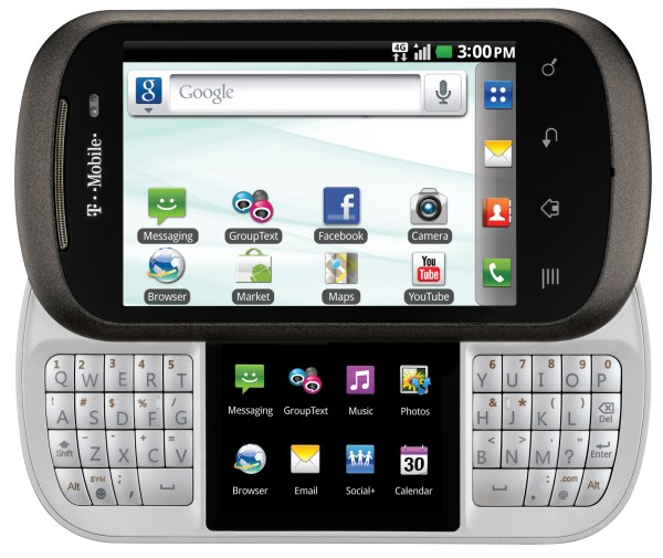 10 worst Android phones of all time