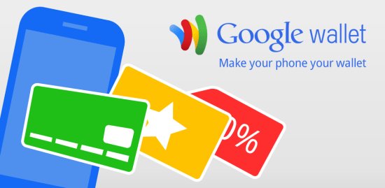 Image result for google wallet