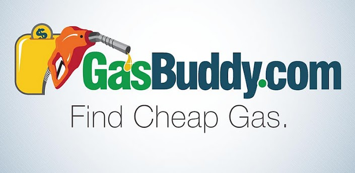 Image result for gas buddy