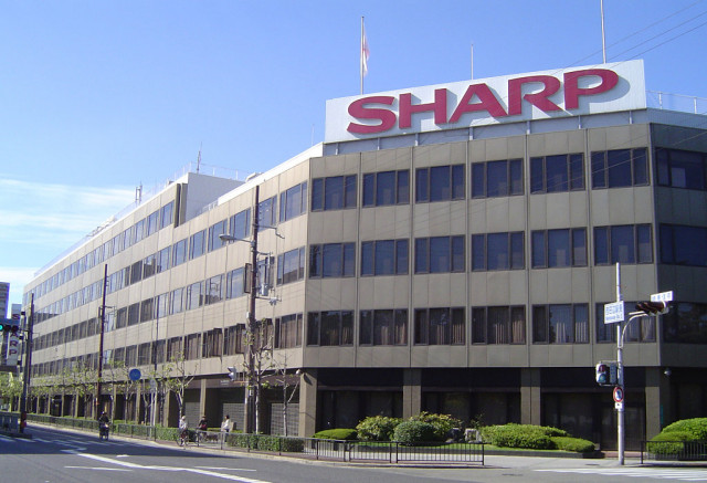 sharp office