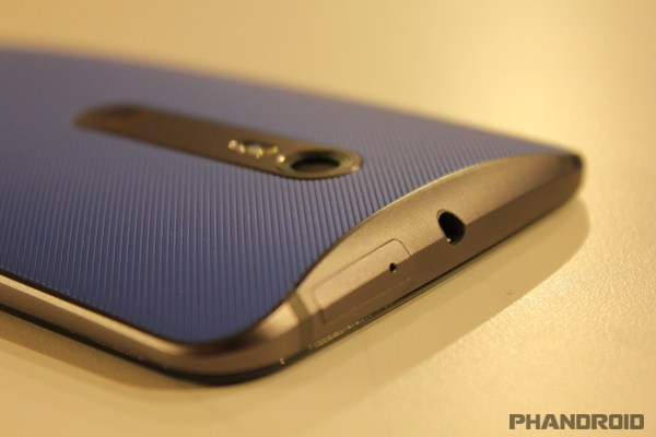 The Moto X Style feels as good as it looks [Hands-On]