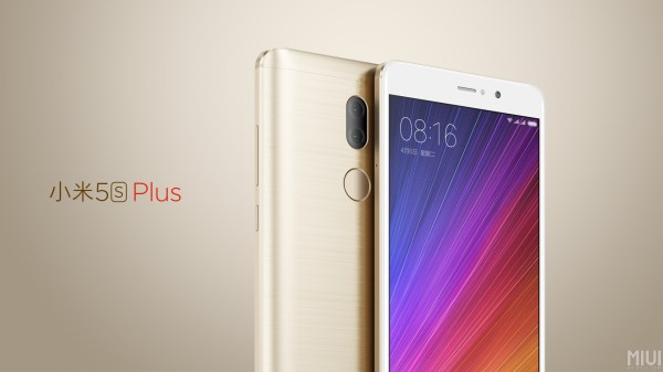 Xiaomi Mi 5s and Mi 5s Plus unveiled, redefine the ...