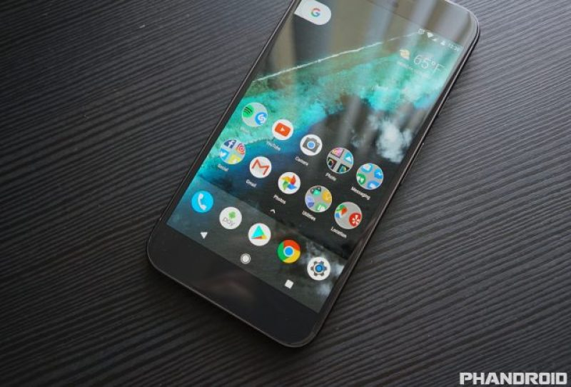 Image result for android security director says the pixel is just as secure as the iphone