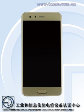 Honor 9 Front