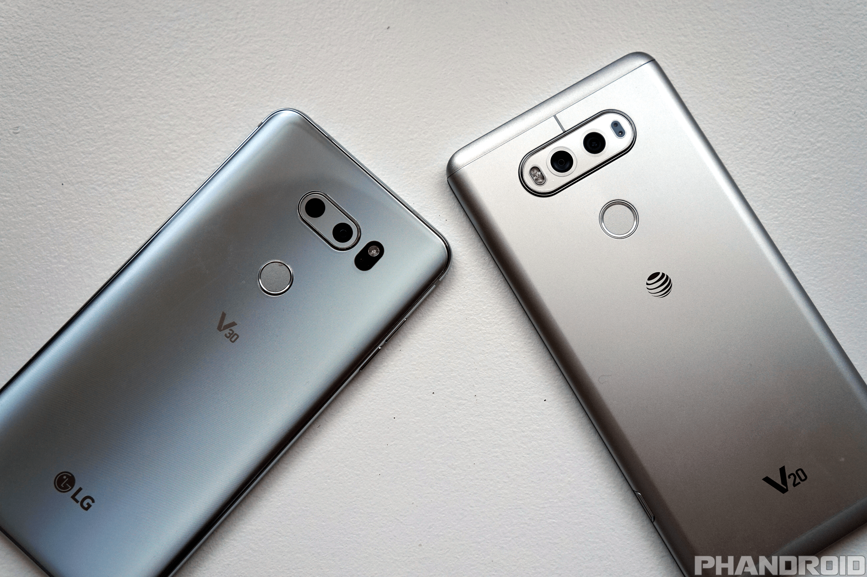 LG V30 Vs Galaxy Note 8 Vs HTC U11 Vs Pixel XL Vs IPhone 7 Plus