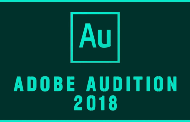 Download Adobe Audition CC 2018 Full Crack Mới Nhất Google Drive