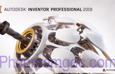 Download Autodesk Inventor Professional 2019 Full Crack Link Google Drive Tốc Độ Cao 000-min