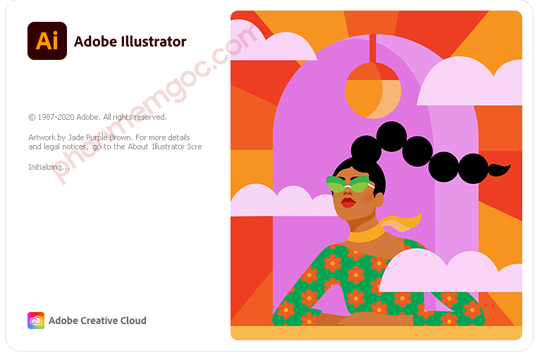 Download Adobe Illustrator 2021 v25.0 Mới Nhất