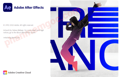 Download Adobe After Effects 2021 v17.6 Full + Portable Mới Nhất 2021