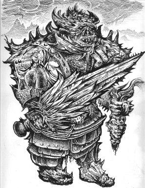 The Behemoth of Ramaratha