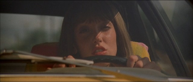 "Shelley Duvall in ""3 Women"""