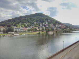 Heidelberg © Eva Bergschneider