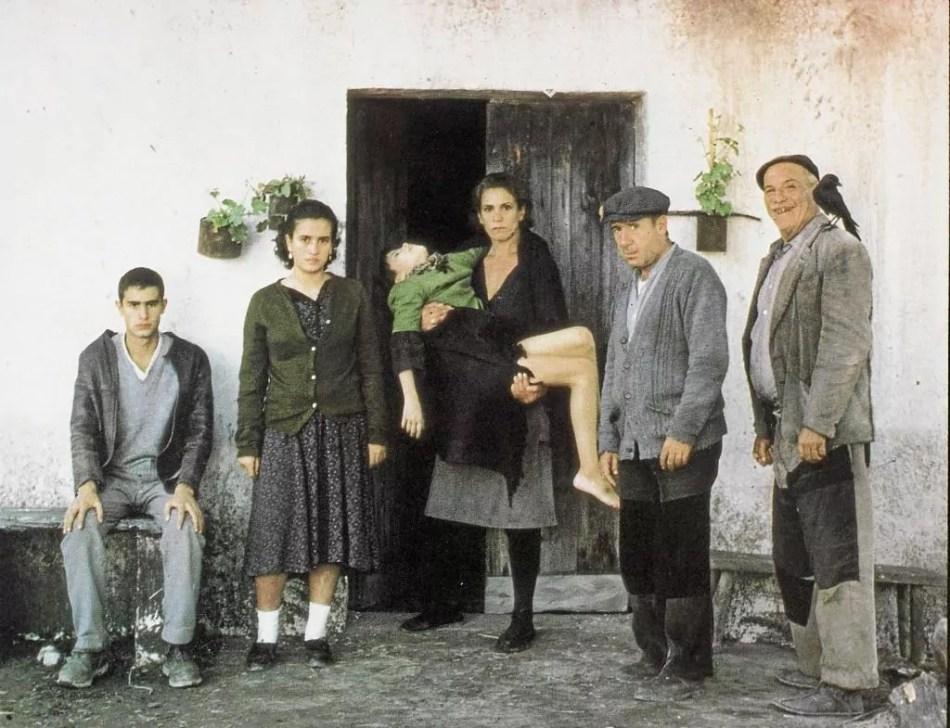 Los santos inocentes' y el cine de Miguel Delibes | Cine