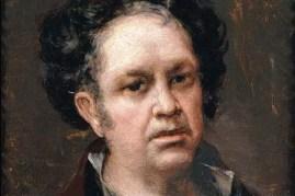 Francisco de Goya, the deaf man who painted the noise - Teller Report