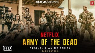 Zack Snyder's 'Army of the Dead': The crazy first 15 minutes have been unlocked! | Marca