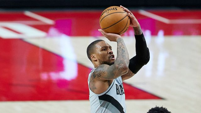 NBA: Damian Lillard deserves to be the MVP... and it's not even close    Marca